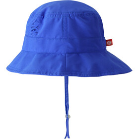 Reima Tropical Sunhat Barn blue
